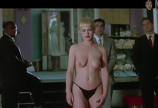 Amazing abundantly known actress Patricia Arquette is in fact made for nude scenes