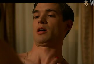 EPIC TV Nudity Roundup Plus 21-YO Alexandra Daddario - Mr.Skin