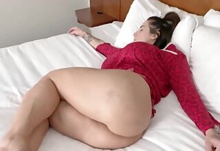 Incomparable babe with ample cash is getting assfucked surrounding the entirety of the day with the addition of enjoying it