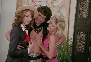 Naughty to Say No (1985)