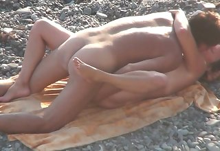 Voyeur - Nude Beach