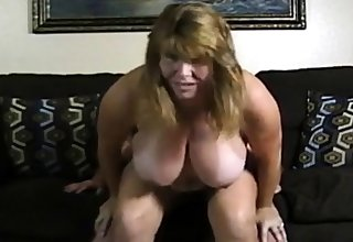 Amateur prop big boobs girl dear one on cam.