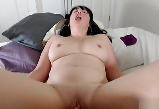 POV Roleplay Hubby Raunchy Sexual intercourse HD