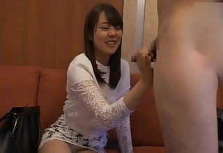 Incredible sex movie Japanese newest