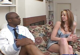 Lisa Marrie loves having a BBC in all of her orgasmic holes