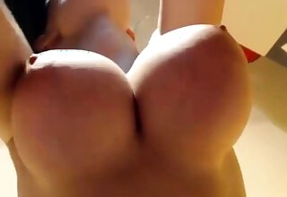 Amateur Wow Her Tits Are Astounding